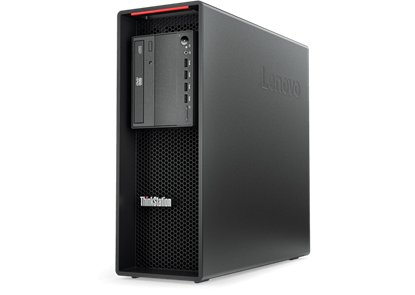 Picture of Lenovo ThinkStation P520 Workstation W-2135