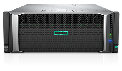 Picture of HPE ProLiant DL580 Gen10 Gold 5118