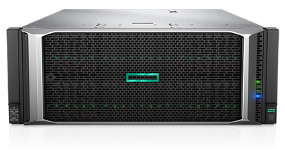 Picture of HPE ProLiant DL580 Gen10 Gold 5122