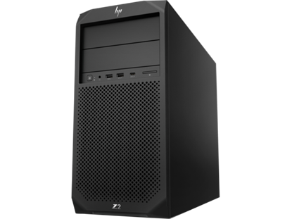 Picture of HP Z2 Tower G4 Workstation E-2124G