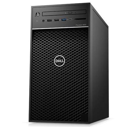 Hình ảnh Dell Precision Tower 3630 Workstation Xeon E-2124G