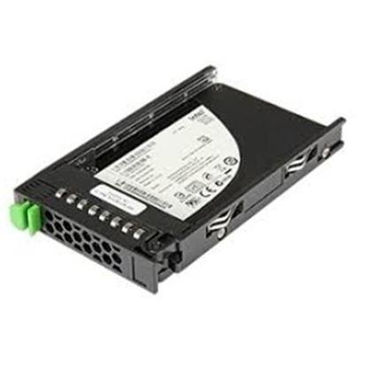 Hình ảnh Fujitsu SSD SATA 6G 480GB Mixed-Use 2.5' H-P EP (S26361-F5588-L480)