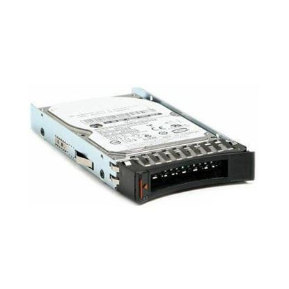 Picture of ThinkSystem 2.5  1.2TB 10K SAS 12Gb Hot Swap 512n HDD (7XB7A00027)