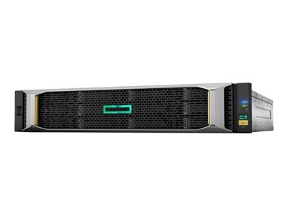 Picture of HPE MSA 2050 SAS Dual Controller SFF Storage (Q1J29A)