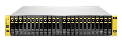 Hình ảnh HPE 3PAR 8400 Upgrade Node Pair with All-inclusive Single-system Software  (H6Z06B)