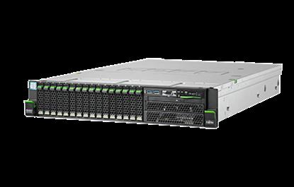 Picture of FUJITSU Server PRIMERGY RX4770 M4 Gold 6140