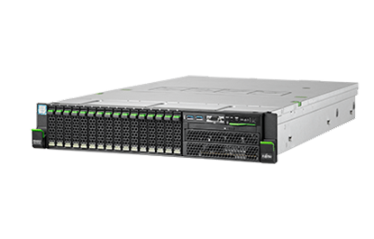 Picture of FUJITSU Server PRIMERGY RX4770 M4 Gold 6154