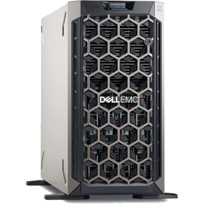 Hình ảnh Dell PowerEdge T340 E-2124G