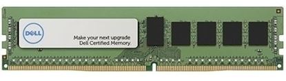 Picture of Dell 16GB,2133Mhz,Dual Rank,x8 Data Width, Low Volt UDIMM