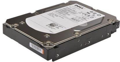 Hình ảnh Dell 8TB 7.2K RPM SATA 6Gbps 3.5in Cabled Hard Drive