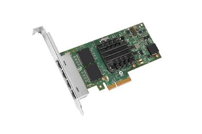 Hình ảnh Intel Ethernet I350 QP 1Gb Server Adapter,Full Height