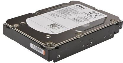 Hình ảnh Dell 1TB 7.2K RPM SATA 6Gbps Entry 3.5in Cabled Hard Drive