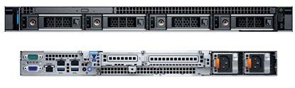 """Picture of Dell PowerEdge R340 3.5"""" E-2134"""