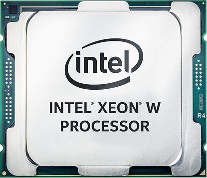 Picture of Intel® Xeon® W-2102 Processor 8.25M Cache, 2.90 GHz