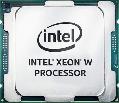 Picture of Intel® Xeon® W-2123 Processor 8.25M Cache, 3.60 GHz