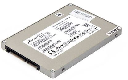 Picture of HP 512GB SATA SSD (D8F30AA)