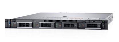 """Hình ảnh Dell EMC PowerEdge R440 3.5"""" Silver 4210"""