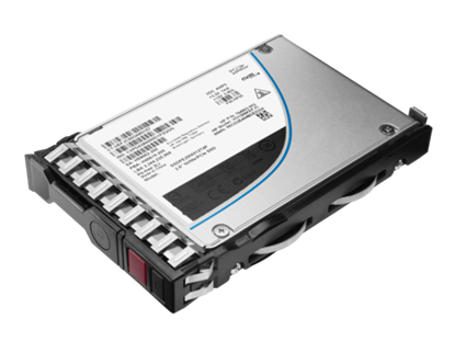 Picture of HPE 3.2TB SAS 12G Mixed Use SFF (2.5in) SC 3yr Wty Digitally Signed Firmware SSD (873367-B21)
