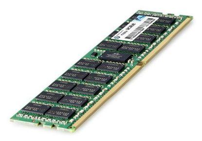Hình ảnh HPE 64GB (1x64GB) Dual Rank x4 DDR4-2933 CAS-21-21-21 Registered Smart Memory Kit (P00930-B21)