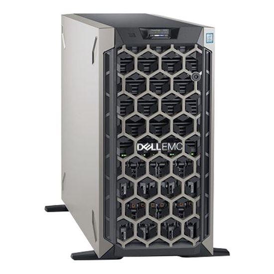 """Picture of Dell PowerEdge T640 3.5"""" Bronze 3104 (2CPU)"""