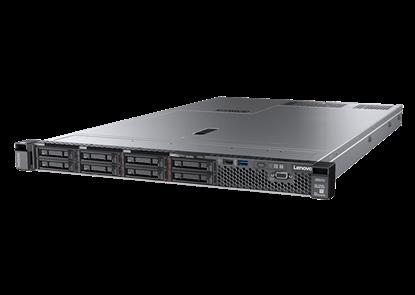 Picture of Lenovo ThinkSystem SR530 SFF Bronze 3106
