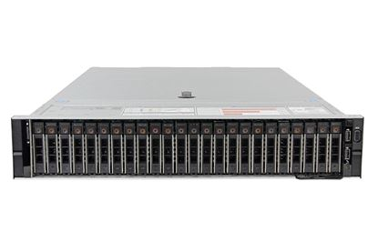 """Picture of Dell PowerEdge R740xd 2.5"""" Silver 4216"""