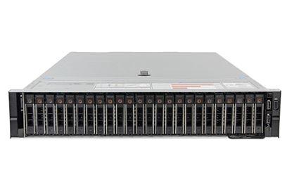 """Hình ảnh Dell PowerEdge R740xd 2.5"""" Silver 4216"""