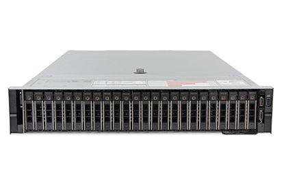"Picture of Dell PowerEdge R740xd 2.5"" Gold 6240"