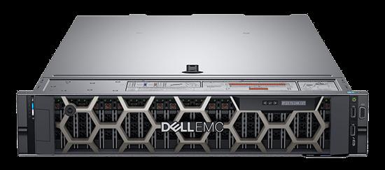 Hình ảnh Dell PowerEdge R840 Gold 5222
