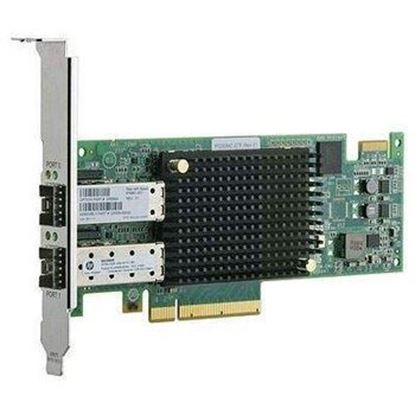 Picture of HPE Ethernet 10Gb 2-port 562SFP+ Adapter (727055-B21)
