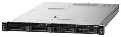 Picture of Lenovo ThinkSystem SR250 LFF E-2134