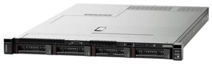 Picture of Lenovo ThinkSystem SR250 LFF E-2144G