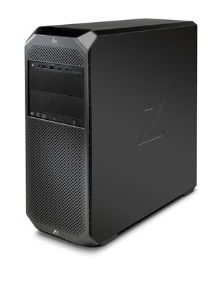 Picture of HP Z6 G4 Workstation Silver 4214