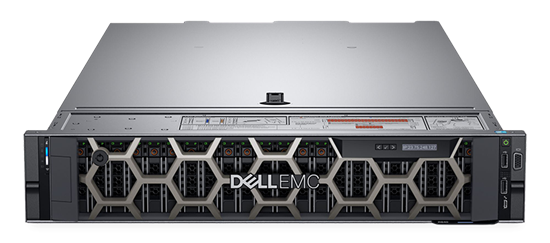 Hình ảnh Dell PowerEdge R840 Gold 6230