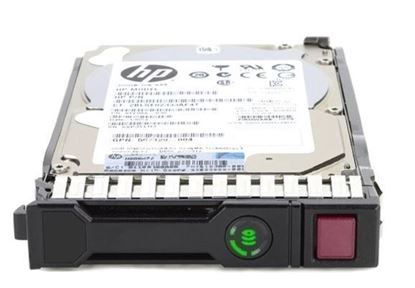 Picture of HPE 8TB SATA 6G Midline 7.2K LFF (3.5in) SC 1yr Wty 512e Digitally Signed Firmware HDD (819203-B21)