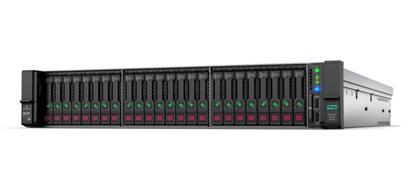 Hình ảnh HPE ProLiant DL385 G10 SFF EPYC 7402