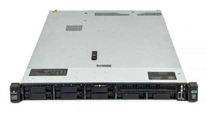 Picture of HPE ProLiant DL360 G10 SFF Silver 4210