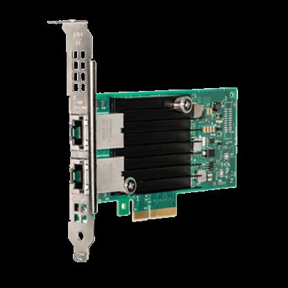 Picture of Intel X550-T2 10GbE Dual Port NIC (1QL46AA)