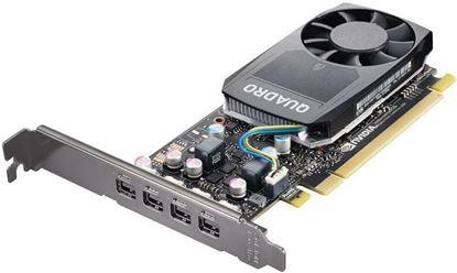 Hình ảnh NVIDIA Quadro P620 2GB Kit w/2 Adapters (3ME25AA)