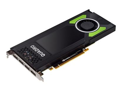 Hình ảnh NVIDIA Quadro P4000 8GB Graphics (1ME40AA)