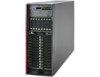 Hình ảnh FUJITSU Server PRIMERGY TX2550 M5 Silver 4208