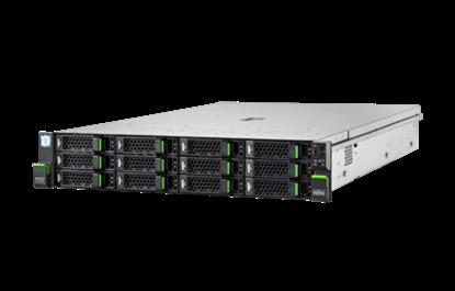 Picture of FUJITSU Server PRIMERGY RX2520 M5 LFF Silver 4214