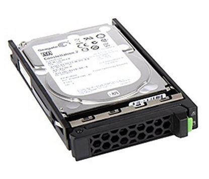 Picture of Fujitsu HD SATA 6G 10TB 7.2K 512e HOT PL 3.5' BC (S26361-F3904-L100)