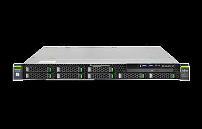 Picture of FUJITSU Server PRIMERGY RX1330 M4 SFF E-2234