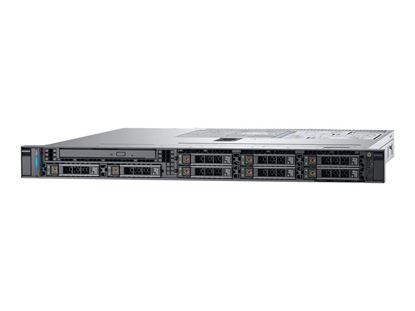 """Picture of Dell PowerEdge R340 2.5"""" E-2234"""