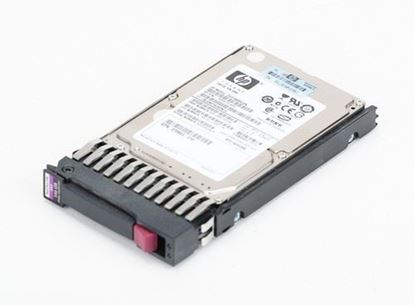 Hình ảnh HPE MSA 600GB 12G SAS 15K SFF(2.5in) Dual Port Enterprise 3yr Warranty Hard Drive (J9F42A)