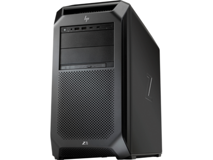 Picture of HP Z8 G4 Workstation Gold 6242R