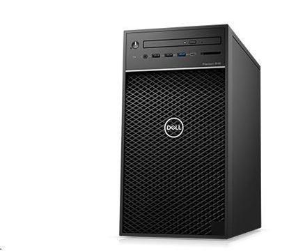 Hình ảnh Dell Precision 3640 Tower Workstation i3-10100