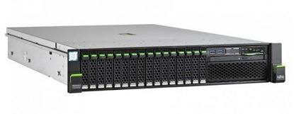 Picture of FUJITSU Server PRIMERGY RX2540 M5 SFF Silver 4214