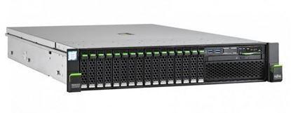 Picture of FUJITSU Server PRIMERGY RX2540 M5 SFF Gold 5218